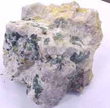 Maine Rocks And Minerals