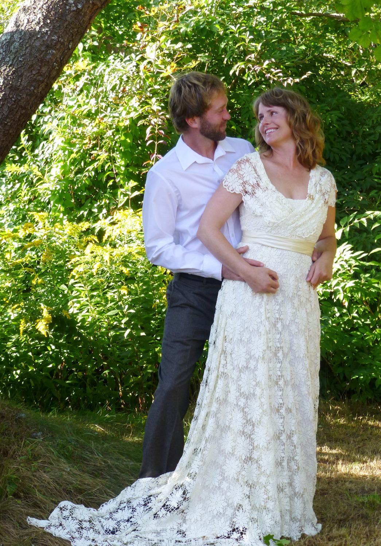 Patricia winkler wedding