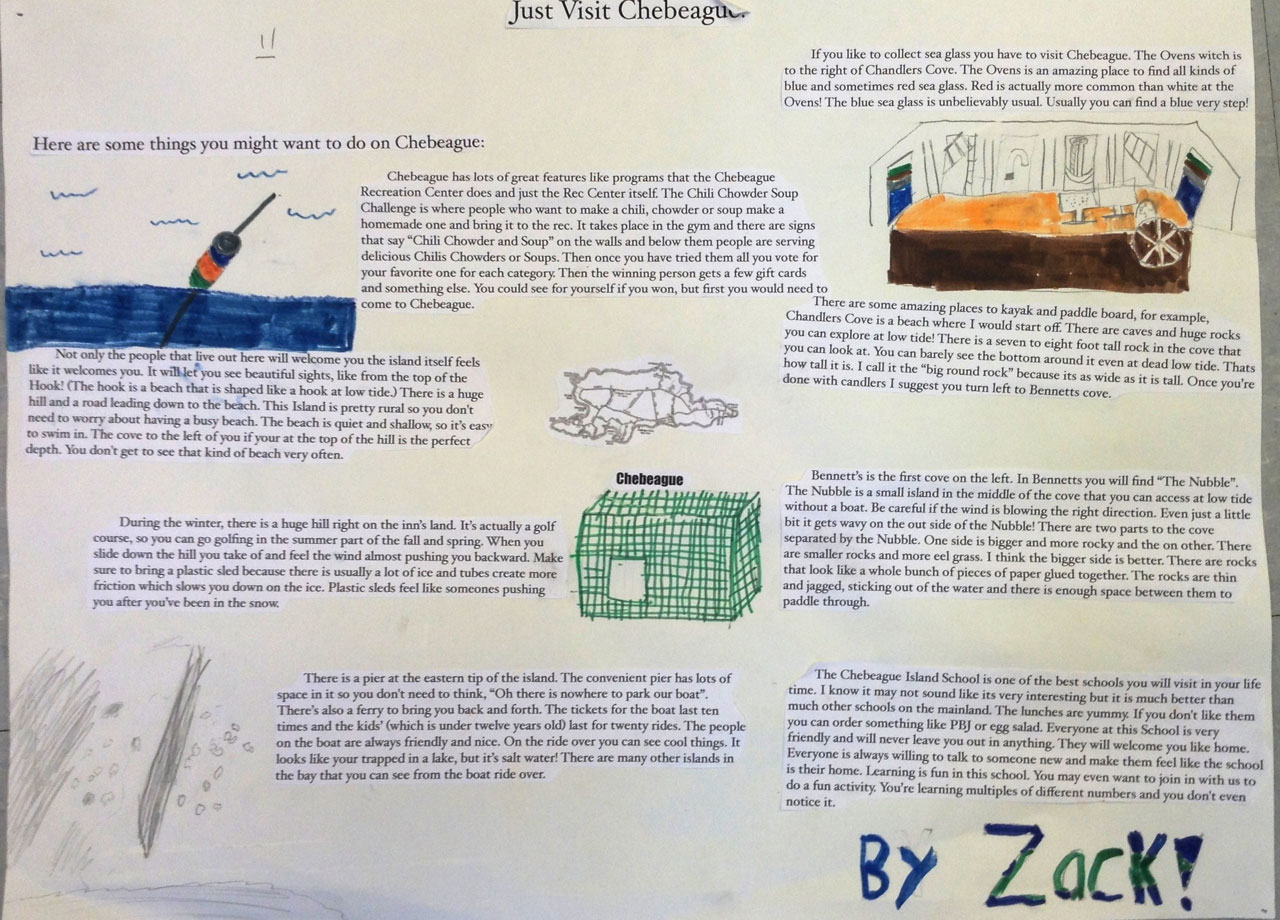 5th grade persuasive essays